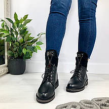 Модные ботинки осень, фото 3
