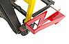 Лестничный подъемник для инвалидной коляски 11-С. Подъемник для инвалидов электрический. Инвалидная коляска., фото 3