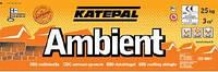 Гибкая черепица Katepal — Коллекция Ambient