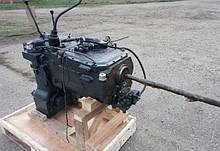 Коробка переключения передач на трактор Т150