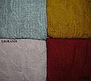 Женский вязаный свитер с шерстью с воротником стойкой 82ddet594, фото 4