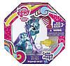 My Little Pony поні Diamond Mint з блискітками серія Cutie Mark Magic (Май Литл Пони пони Даймонд Минт), фото 3