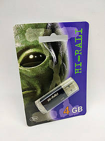 Usb 4Gb Hi-Rali Corsair series Black