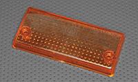 Стекло указателя поворота ВАЗ 2101 (пр-во Россия)