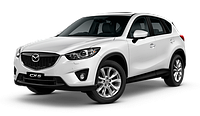 Тюнинг Mazda cx-5 (мазда сх-5 2012-2017)