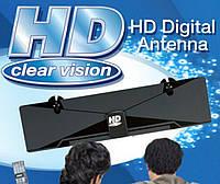 Антенна телевизионная цифровая HD Digital Clear Vision