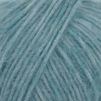 Пряжа Drops Air uni colour 21 Sea Blue, 50г
