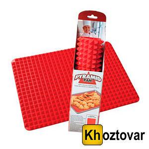 Cиликоновый коврик для выпечки Pyramid Mat
