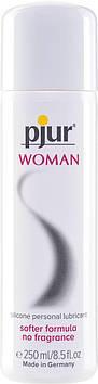 Лубрикант на силиконовой основе pjur Woman 250 мл