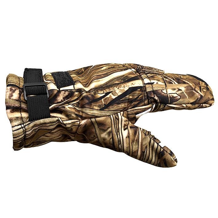 Перчатки-варежки мембрана «Камыш»