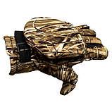 Перчатки-варежки мембрана «Камыш», фото 2