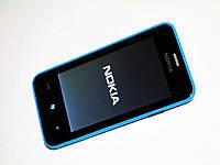 "Телефон Nokia Lumia 620 Синий  - 2Sim+ 3,6"", фото 1"