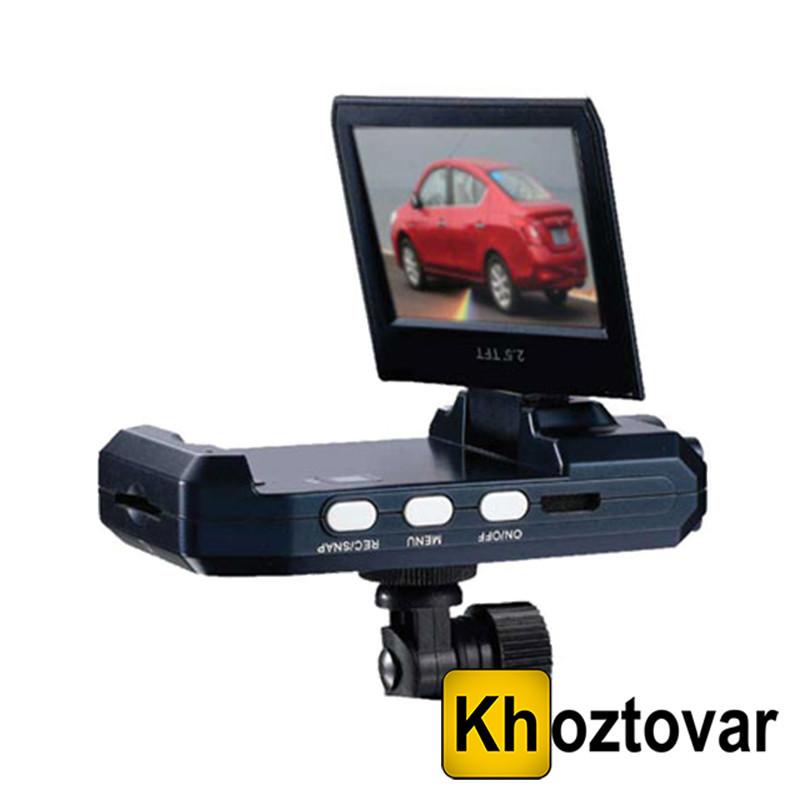 Автомобильный видеорегистратор DVR-HD200 Full HD