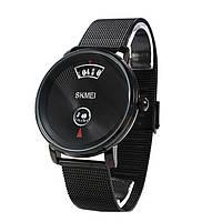 Годинник Skmei 1490 Black