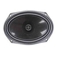 Коаксиальная акустика KICX EX-692