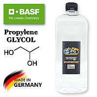 Пропиленгликоль BASF (PG), 1 литр