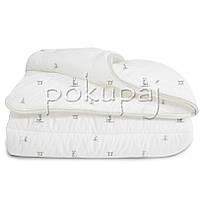 Одеяло ТЕП BalakHome Pure Wool Microfiber Membrana Print евро стандарт 200*210