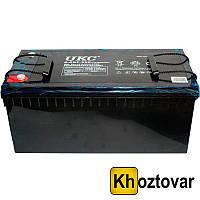 Гелевый аккумулятор UKC Battery Gel 12V 200A