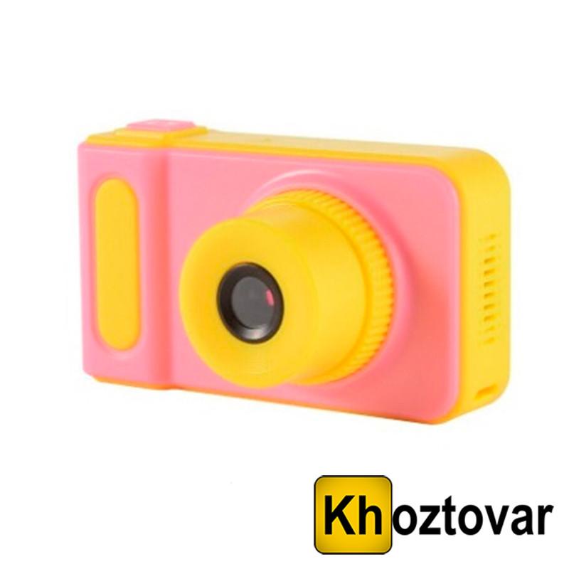 Детская цифровая камера Smart Kids D3S Full HD