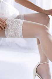 Чулки для невесты