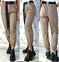 Женские брюки / стрейч-джинс / Украина 50-435, фото 1