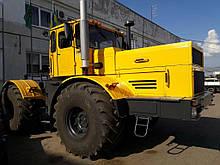 """Трактор К701 """"Кировец"""" (Двигатель Volvo 400 л.с.)"""