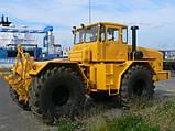 """Трактор К701 """"Кировец"""" (Двигатель Volvo 400 л.с.), фото 4"""