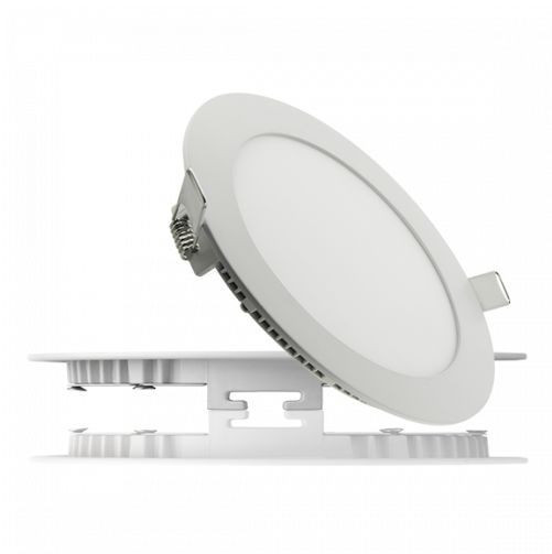 """Светодиодный LED светильник 12 Вт """"Круг"""" IP44 6000К Bellson"""