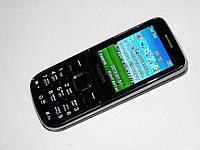 Телефон Nokia C2 2Sim + Метал.корпус, фото 1