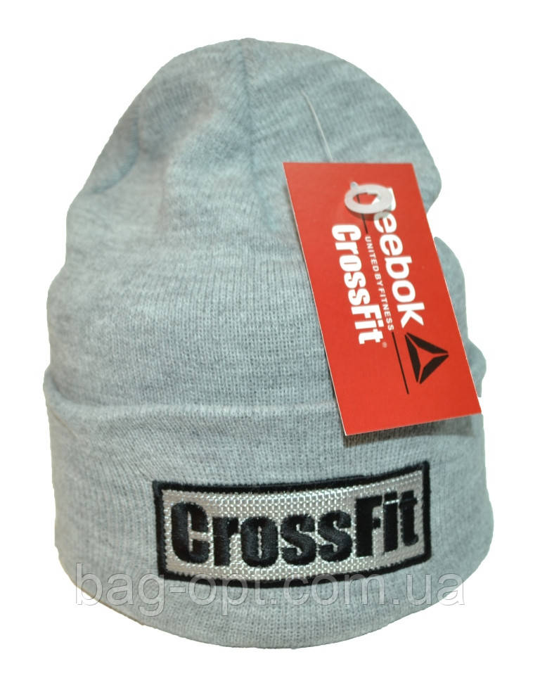 Шапка Crossfit