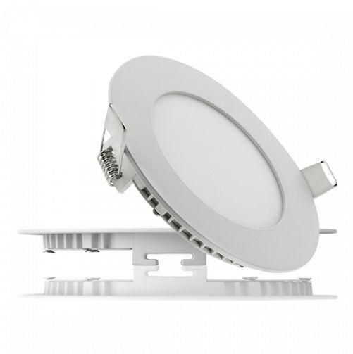 """Светодиодный LED светильник 6 Вт """"Круг"""" IP44 4000К Bellson"""