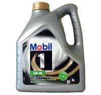 Моторное синтетическое масло Mobil 1 ESP Formula 5W-30 4L (ACEA C2/C3, VW 504.00/507.00, MB 229.51)