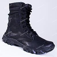 Берцы Зимние Bizon Evo.2 Black, фото 1