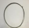 Гвинтова спіральна тяга STATIbar 6 мм бухта 10м остановка трещин в стене