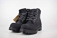 Женские зимние ботинки в стиле Timerland Classic Boot 36 (23,5 см)