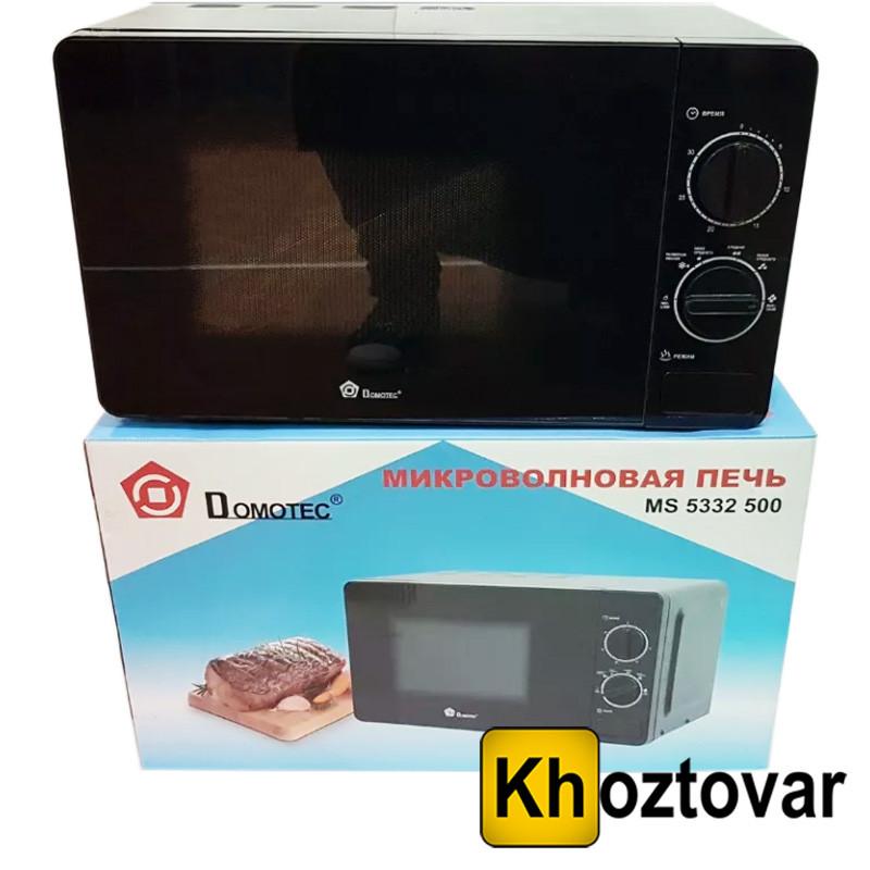 Микроволновая печь Domotec MS 5332
