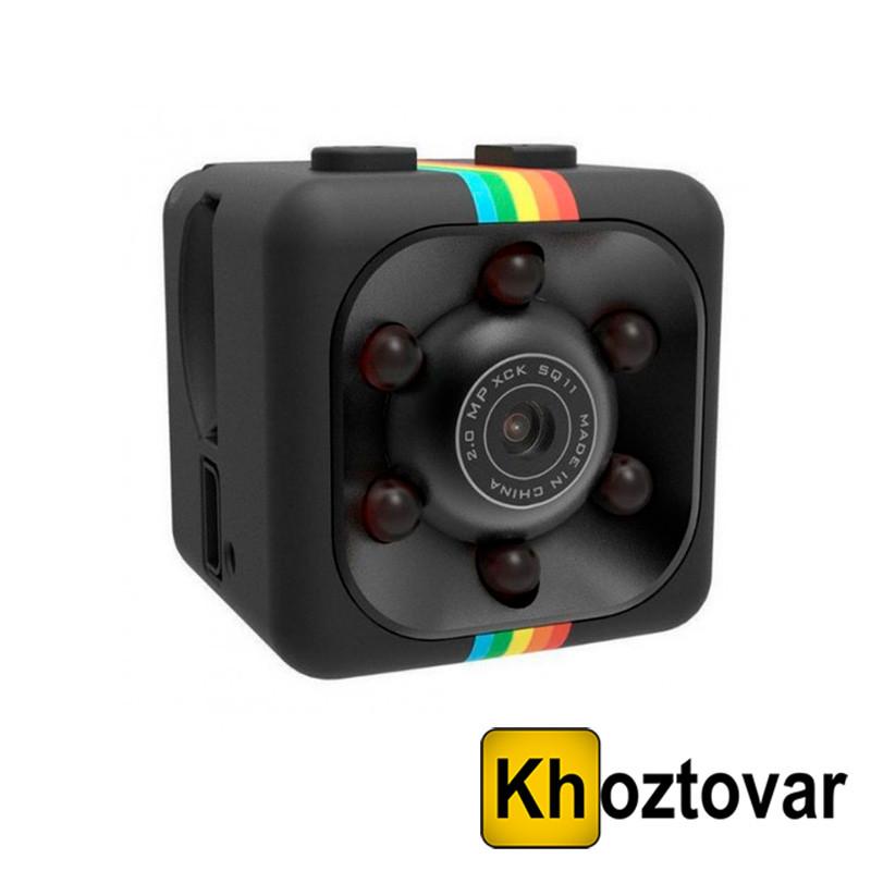 Мини камера SQ11 | Экшн-камера