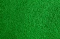 Фетр зеленый, 25*23 см, 1 мм. мягкий
