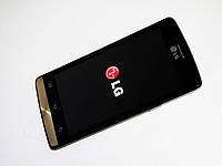 Телефон LG M3 - 4,7'' + 4Ядра + 2Sim + GPS, фото 1