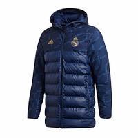 Adidas Реал Мадрид SSP PAD Jacket зимняя Куртка 706 — DX8706