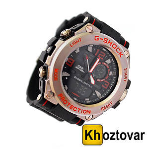 Наручные часы G Shock Global System   Мужские наручные часы Casio G-Shock