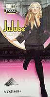 """Колготы женские на байке """"JuJube"""" (размер 5-XХL)"""