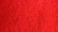 Фетр красный, 25*23 см, 1 мм, мягкий
