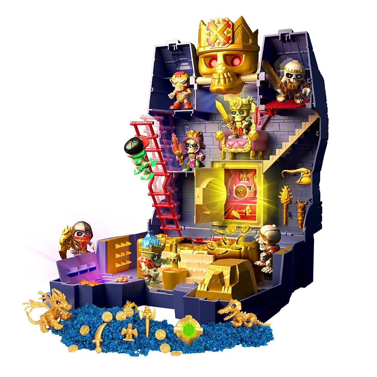 "Набор ""Таинственная гробница"" Treasure X King's Gold Treasure Tomb"