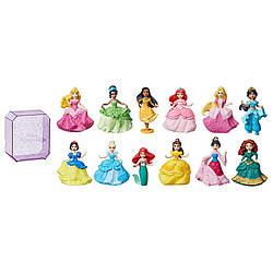 Кукла HASBRO Принцесса Disney в капсуле в ассортименте (E3437)