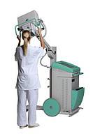 Цифровая мобильная рентгенографическая система MAC D