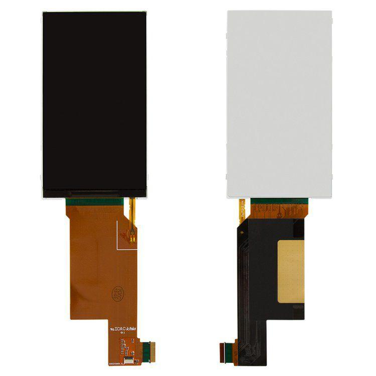 Дисплей (экран) для телефона Sony Xperia J ST26i