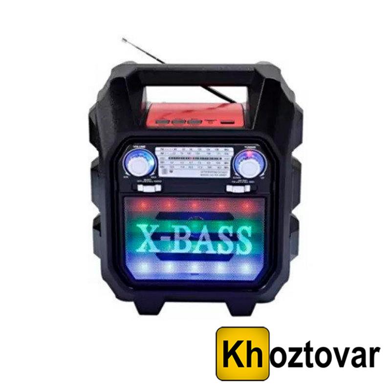 Портативная Bluetooth колонка Golon RX 699 BT