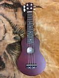 Гитара Sheffield Sopran Ukulele новая с Германии, фото 3