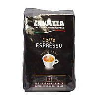 Кофе арабика в зернах Lavazza Caffe Espresso